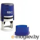 Оснастка для круглой печати Colop Printer R40 d-40mm Indigo