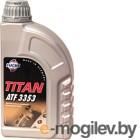 Жидкость гидравлическая Fuchs Titan ATF 3353 Dexron III MB 236.12 / 601411175 (1л, красный)