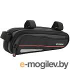 Сумка велосипедная Zefal Frame Pack 7049 (черный)