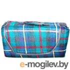 Туристический коврик No Brand EXM-019 (зеленый)