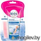 Крем для депиляции Veet Для чувствительной кожи (150мл)
