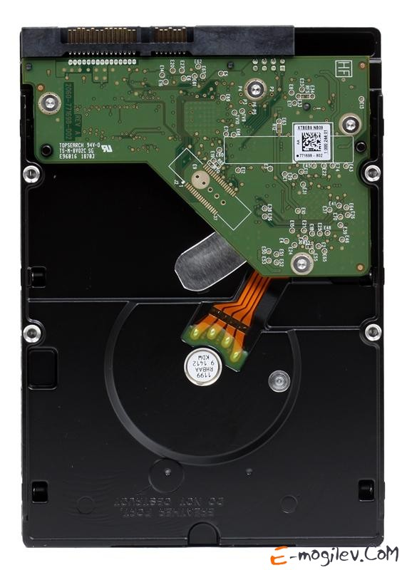 Western Digital 3000 Gb 3.5 WD30EZRX