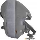 Сумка-кенгуру Lorelli Discovery Grey / 10010080001