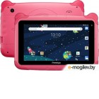Детские планшеты и компьютеры Prestigio Smartkids Pink PMT3997_W_D (Rockchip RK3126C 1.3GHz/1024Mb/16Gb/Wi-Fi/3G/Bluetooth/Cam/7.0/1024x600/Android 8.1)