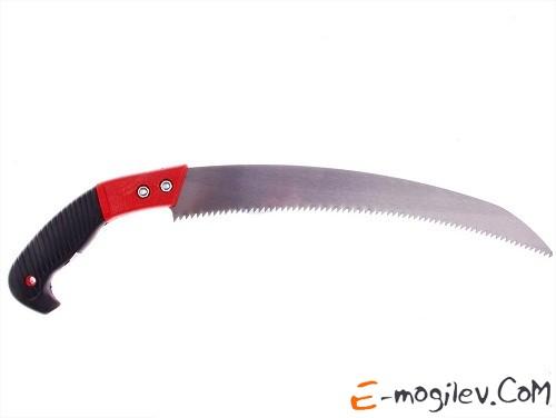 Ножовка серповидная 330мм с 2-х компонентной пластмассовой ручкой арт. 10202