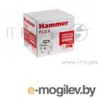 Бензоэлектростанция Хаммер Флекс GN800  0,8КВт 220В 50Гц бак 4,5л непр.6ч