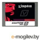 Kingston 120GB SATA-III V300 Series SV300S3N7A/120G