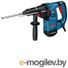 Профессиональный перфоратор Bosch GBH 3-28 DFR Professional (0.611.24A.000)