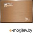Silicon Power 120Gb SATA-III V70 120Gb Velox SP120GBSS3V70S25