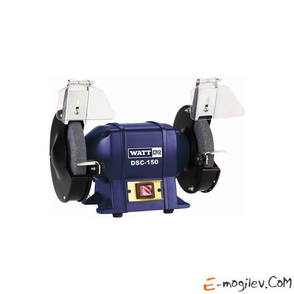 DSC 150 WATT (220В/350Вт,круг-150х20х32мм/2800об/мин) 21.350.150.00