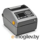 Принтер этикеток настольный DT ZD620 DT Printer ZD620; Standard EZPL, 203 dpi, EU and UK Cords, USB, USB Host, BTLE, Serial, Ethernet