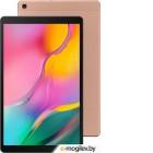 Планшет Samsung Galaxy Tab A SM-T515N (1.8) 8C/RAM2Gb/ROM32Gb 10.1 TFT 1920x1200/3G/4G/Android 9.0/золотистый/8Mpix/5Mpix/BT/GPS/WiFi/Touch/microSD 512Gb/minUSB/6150mAh/13hr