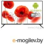 Телевизор LED Telefunken TF-LED50S84T2SU (черный)