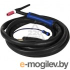 Комплект ФОРСАЖ ВИАМ.305659.013  шланг.пакет с газ.горелкой с кабелем 4 м с газ.штуцером и вилкой