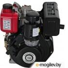 Двигатель LIFAN C178FD  дизельный 6лс горизонтальный вал 19мм