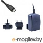 Аксессуары для Мини ПК Блок питания для Raspberry Pi 5.1V 2.5A Black T6143DV / 123-5272