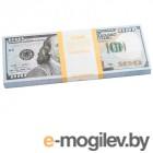 Эврика Забавная Пачка 100 долларов 89449