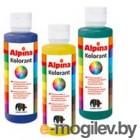 Колеровочная краска Alpina Kolorant Mais (500мл, золотисто-желтый)