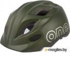 Защитный шлем Bobike One Plus S / 8740900006 (olive green)