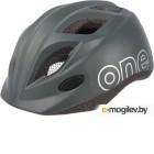 Защитный шлем Bobike One Plus S / 8740900010 (urban grey)