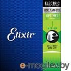 Струны для электрогитары Elixir Strings 19027 Optiweb 09-46