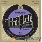 Струны для классической гитары DAddario EJ-44LP