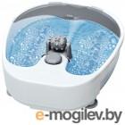 Ванночка для ног AEG FM 5567 (белый/серый)
