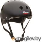 Защитный шлем Wipeout Black с фломастерами (M, черный)