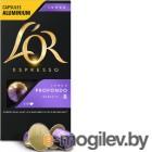 Кофе капсульный L`or Espresso Longo Profondo 52гр. (4028416)