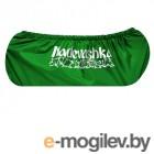 Лёгкий чехол Skatebox Надевашка Размер M Green nv1-m-green