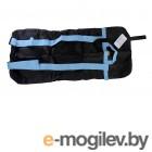 Чехол Skatebox Black-Light Blue st9-black-bluet