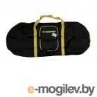 Чехол Skatebox Для электросамокатов Graphite-Yellow st16-34-yellow