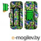 Аксессуары для самокатов Чехол Skatebox с карманом St15-86