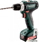 Metabo PowerMaxx BS 12 2x2.0Ah Li-Ion 601036500
