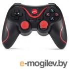 Игровые джойстики, геймпады, рули и аксессуары Геймпад Palmexx X3 Bluetooth Black-Red PX/GAME-X3