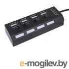 карт-ридеры и хабы USB Хаб USB Palmexx 4xUSB 2.0 PX/HUB-4USB2.0-S