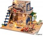 DIY House Домик у моря M032 9-58-011384