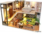DIY House Скандинавский Лофт M030 9-58-011383
