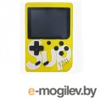 Palmexx Sup Game Box 400 in 1 Yellow PX/GAME-SUP-400-YEL
