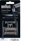 Сетка и режущий блок Braun Series 5 51B (черный)