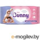 My Bunny Универсальные 64шт GL000792275