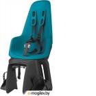 Детское велокресло Bobike One maxi / 8012100009 (bahama blue)