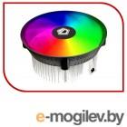 Кулер ID-COOLING DK-03A RGB PWM AMD AM4/FM2/+/FM1/AM3/+/AM2/+ (36шт/кор, TDP 100W, PWM, FAN 120mm, Rainbow RGB) BOX