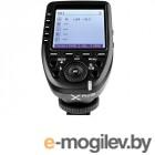 Радиосинхронизатор Godox Xpro-N TTL для Nikon 26361