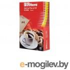Фильтр-пакеты Filtero Classic №4 80шт