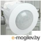 Датчик движения Iek LDD11-201-1200-001 ДД 201 белый, 1200Вт, 360 гр.,6М,IP20,IEK