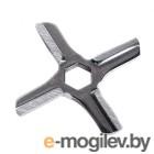 нож мясорубки Moulinex 6гранник