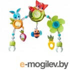 музыкальные мобили Tiny Love Дуга Солнечная полянка 1404101110
