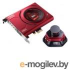Creative Sound Blaster ZX SB1506 PCIe RTL