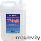 Жидкость для генератора дыма Robe Standard Fog